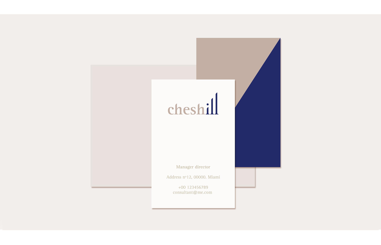CHESHILL